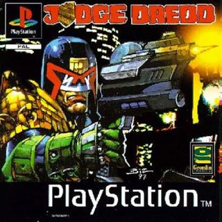 Screenshot Thumbnail / Media File 1 for Judge Dredd [NTSC-U]